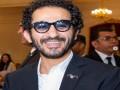 مصر اليوم - أحمد حلمي ينشر فيديو له مع الفنان الراحل حسن حسني
