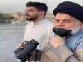 مصر اليوم - مقتدى الصدر يؤكد أن الحكومة المقبلة ستبحث بشكل جاد الانسحاب الأميركي