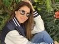 مصر اليوم - نانسي عجرم توجه رسالة شكر لجمهورها على طريقة كليب سلامات