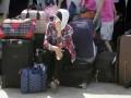 مصر اليوم - مواصلة افتتاح معبر رفح البري من الجانبين للعبور والمساعدات