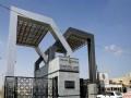 مصر اليوم - استئناف تشغيل معبر رفح البري بعد العطلة الأسبوعية من الجانبين