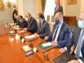 مصر اليوم - سامح شكري يبحث تعزيز العلاقات الثنائية بين مصر وكوريا الجنوبية