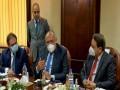 مصر اليوم - شكري وبلينكن يتفقا على أهمية المفاوضات بأزمة سد النهضة