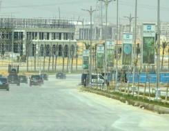 """مصر اليوم - تحالف""""العربية للتصنيع – مدكور"""" ينتهى من تنفيذ محطات شمسية في العاصمة الإدارية"""