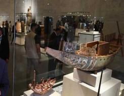 مصر اليوم - انطلاق فعاليات التدريب الصيفي بمتحف الحضارة بالفسطاط