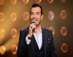 مصر اليوم - إيهاب توفيق يحيى حفلا غنائيا في ولاية كاليفورنيا