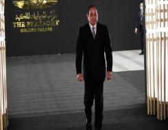 مصر اليوم - السيسي يستقبل نائب رئيس الوزراء ووزير الخارجية وشئون المغتربين بالأردن