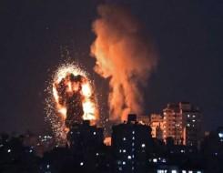مصر اليوم - القسام تهدد بالتصعيد وتنذر اسرائيل بوقف عدوانها ضد المسجد الاقسىً