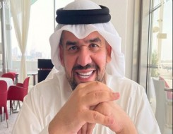 مصر اليوم - حسين الجسمي يحتفل بتحقيق 500 مليون مشاهدة لأغنية «بالبنط العريض»