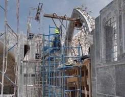 مصر اليوم - اكتشاف أثري لأدوات طقوس دينية في تل الفراعين