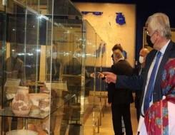 مصر اليوم - عودة متحف وادي دجلة من جديداً بتقنية الواقع الافتراضي