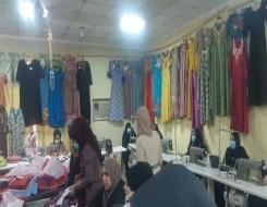 مصر اليوم - الولايات المتحدة ومصر تحتفلان بإنجازات مشروع تمكين المرأة
