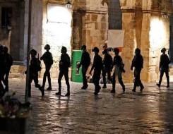مصر اليوم - بيان عاجل من وزير دفاع إسرائيل بعد اعتقال أسرى سجن جلبوع