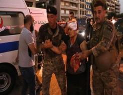 مصر اليوم - قاضٍ لبناني يحدد موعدا لاستجواب دياب بقضية انفجار مرفأ بيروت