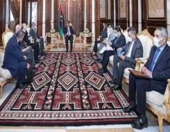 مصر اليوم - وزير الخارجية الجزائري في مصر للإعداد للقمة العربية المقبلة