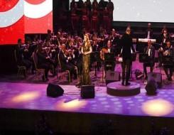 مصر اليوم - كارمن سليمان تحيي حفلاً غنائياً فى أوبرا إسكندرية يوم 15 أغسطس الجاري