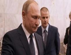 مصر اليوم - بوتين يؤكد أن جائزة نوبل لن تحمي حائزها الصحافي الروسي إذا خالف القانون