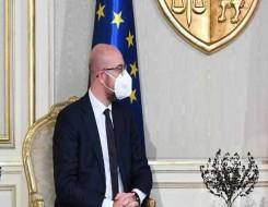 مصر اليوم - المجلس الأوروبي للعلاقات الخارجية يؤكد أن مصر تعود إلى القيادة الإقليمية
