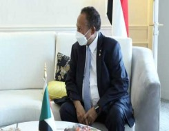 مصر اليوم - حمدوك يؤكد أن فلول البشير وراء محاولة الانقلاب