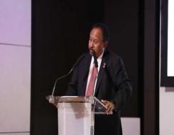 مصر اليوم - فيلتمان يكشف عن محاولات اتصال فاشلة برئيس الوزراء السوداني عبد الله حمدوك