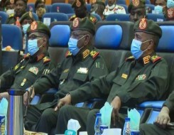 مصر اليوم - السودان يكشف اسم قائد المحاولة الانقلابية وتفاصيل التحقيقات الأولية للعملية الفاشلة