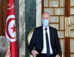 مصر اليوم - الرئيس التونسي يقيل مدير التلفزيون الوطني محمّد الداهش