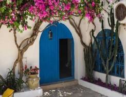 مصر اليوم - أفكار متنوعة لتصميمات مختلفة لأبواب المنزل الأماميّة