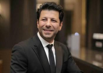 مصر اليوم - إياد نصار يتحدث عن آخر أعماله ويكشف كواليس فيلم الكتاب الأخضر