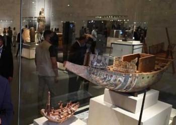 مصر اليوم - المجلس الأعلى للأثار المصرية يكشف حقيقة الاكتشاف الاثري لأبو الهول الجديد