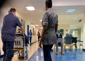 مصر اليوم - العلاج الإشعاعي يُعيد خلايا القلب أصغر سناً