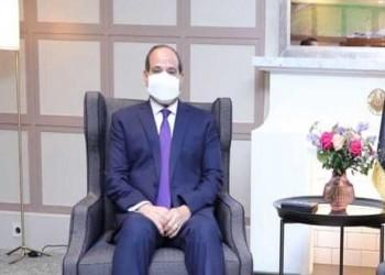 مصر اليوم - السيسي يأمر بإضافة سلام جديد ضمن مراسم تخرج ضباط الداخلية