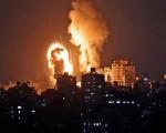 مصر اليوم - إرتفاع عدد الشهداء في قطاع غزة إلى 22 من جراء القصف الإسرائيلي