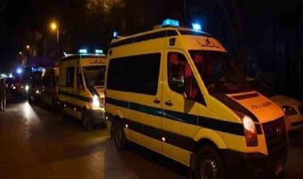مصر اليوم - انفجار ضخم في مستوطنة تقوع المقامة على أراضي بيت لحم
