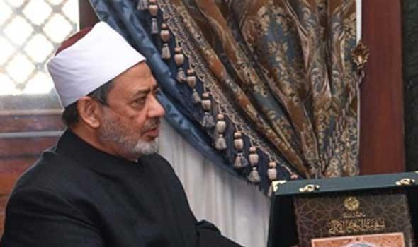 مصر اليوم - شيخ الأزهر يتحدث عن تاريخ العلاقات مع الفاتيكان والحوار معه