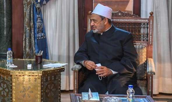 مصر اليوم - الإمام الأكبر أحمد الطيب يؤكد على دعم الأزهر الكامل لخطوات الرئيس السيسي في بناء الوطن