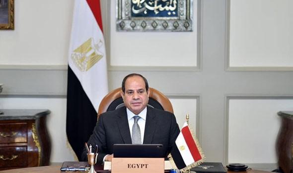 مصر اليوم - السيسي يؤكد بعد قمة فيشغراد أن مسؤولية إحياء 100 مليون مواطن ليس باليسير