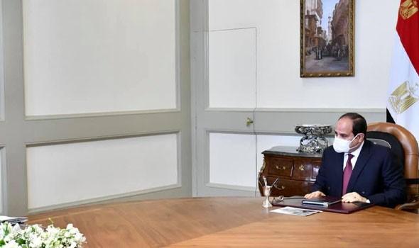 مصر اليوم - لقاء شرم الشيخ أحدث انعطافة في العلاقات الإسرائيلية ـ الفلسطينية