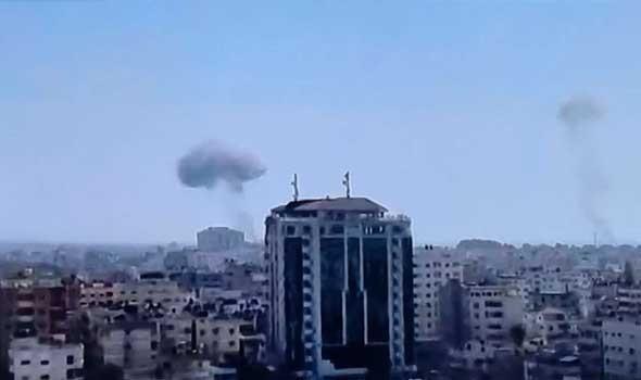 مصر اليوم - التعاون الإسلامي تدعو المجتمع الدولي لحماية الفلسطينيين