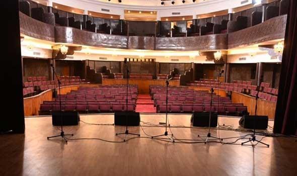 مصر اليوم - دبي للثقافة تستعد لإطلاق نسخة استثنائية من مهرجان دبي لمسرح الشباب 2021