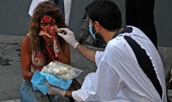مصر اليوم - سقوط جرحى جراء إطلاق نار في قاعدة عسكرية شمال واشنطن