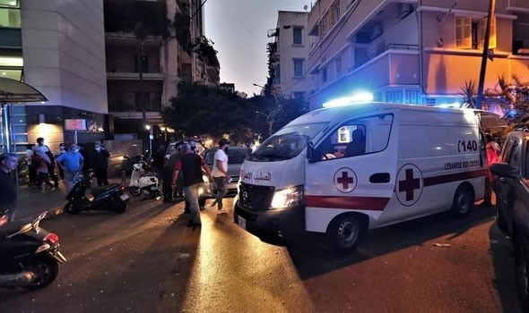مصر اليوم - علي حسن خليل يؤكد أن مذكرة التوقيف بحقه في قضية إنفجار مرفأ بيروت غير قانونية