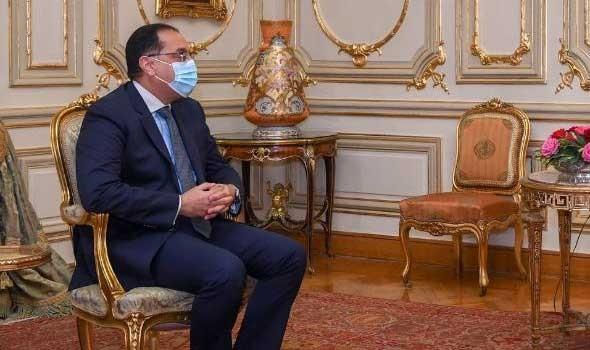 مصر اليوم - رئيس الوزراء المصري يتابع الموقف التنفيذي لتطوير منظومة التغذية المدرسية