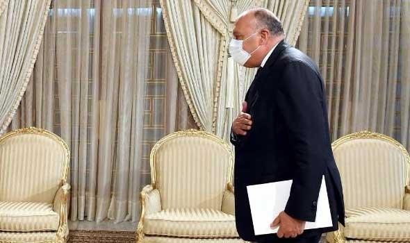مصر اليوم - اتفاق مصري روسي على سحب القوات الأجنبية من ليبيا وإيجاد حل عادل للقضية الفلسطينية