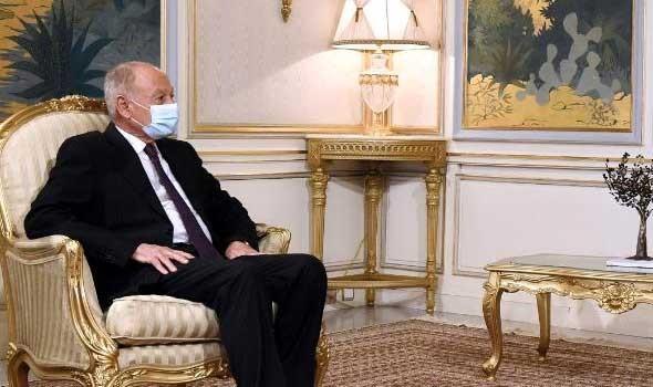 مصر اليوم - أبو الغيط يؤكد أن احترام نتائج الانتخابات مهم لاستقرار العراق