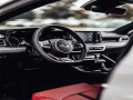 مصر اليوم - بي إم دبليو تكشف عن سيارتها الهيدروجينية BMW iX5 Hydrogen