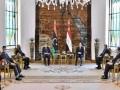 مصر اليوم - وثيقة استخبارية سرية تكشف تفاصيل هامة بشأن أحداث 11 سبتمبر