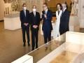 مصر اليوم - متحف الآثار في الأقصر يلقي الضوء على صناعة الفخار في مصر القديمة