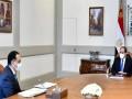 مصر اليوم - رئيس الوزراء يتابع موقف مشروعات قطاع الكهرباء ضمن «حياة كريمة»