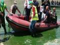 مصر اليوم - اللواء عادل الغضبان يتفقد شاطئ بورسعيد ويعلن إزالة البقعة السوداء