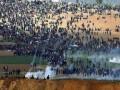 مصر اليوم - الطيران الإسرائيلي يغير على غزة ردا على إطلاق قذيفة